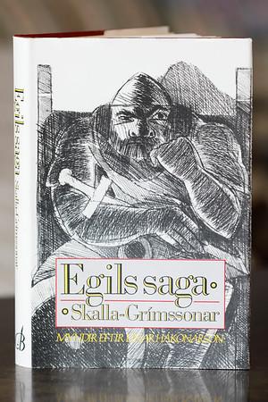 Egils saga Skalla-Grímssonar