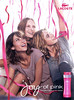 LACOSTE Joy of Pink 2011 Spain 'The new fragrance for women'