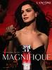 LANCÔME Magnifique 2008 Spain <br /> 'Vous êtes unique, vous êtes magnifique - Anne Hathaway - Lancome.com'