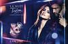 LANCÔME Trésor La Nuit Caresse 2016  France spread 'La nouvelle Eau de Parfum Caresse'