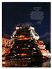 LANCÔME Trésor L'Absolu de Parfum 2014 France spread (advertorial) 'Les pyramides olfctive du Louvre'