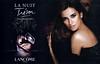 LANCÔME Trésor La Nuit 2015 Spain spread 'El nuevo perfume femenino'