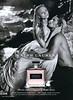 RALPH LAUREN Midnight Romance 2014 US (handbag size format) 'Ralph Lauren presents Midnight Romance - The women's fragrance by Ralph Lauren - View Midnight Romance. The film. Now playing at facebook.com/ralphlaurenfragrances'<br /> MODELS: Anna Selezneva (Russia) & Ryan Heavyside