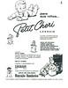 LEGRAIN Petit Chéri 1960 Spain (quarter page) 'Para sus niños'