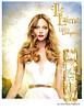 LOLITA LEMPICKA Elle L'Aime 2013 France 'Le nouveau parfum'<br /> MODEL: Sasha Pivovarova, PHOTO: Dusan Reljin