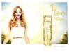 LOLITA LEMPICKA Elle l'Aime' 2013 Belgium (format 18 x 13 cm) 'Le nouveau parfum'