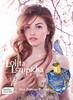 LOLITA LEMPICKA Mon Premier Parfum 2017 France (Nocibé stores)