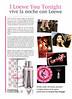 LOEWE I Loewe You Tonight 2009 Spain 'Vive la noche con Loewe'