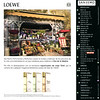 LOEWE Diverse 2016 Spain (San Remo stores) format 20 x 20 cm San Remo Perfumeries i Perfumes Loeve le invitan a disfrutar de los placeres de la vida'