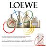 LOEWE Sport for Women 2016 Spain (San Remo stores) format 20 x 20 cm <br /> 'San Remo Perfumeías y Perfumes Loewe le invitan a descubrir el arte de competir'