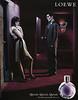 LOEWE Quizás, Quizás, Quizás 2008 Italy 'Il profumo femminile di Loewe'
