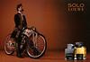 Solo LOEWE Platinum + Solo LOEWE 2012 Spain spread