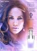 JENNIFER LOPEZ Forever Glowing 2013 US (Kohl's stores) 'Introducing    Illuminating fragrance bottle'