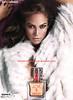 JENNIFER LOPEZ JLove 2013 US (Kohl's stores) 'The new fragrance by Jennifer Lopez'