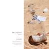 AMÉLIE ET MÉLANIE by LOTHANTIQUE J'Entends la Mer bâtons à parfum (fragrance sticks) 2017 France  (format 15 x 15 cm)