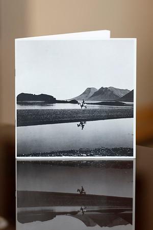 Ísland = Iceland : ljósmyndir Marks Watson úr Íslandsferðum 1937 og 1938