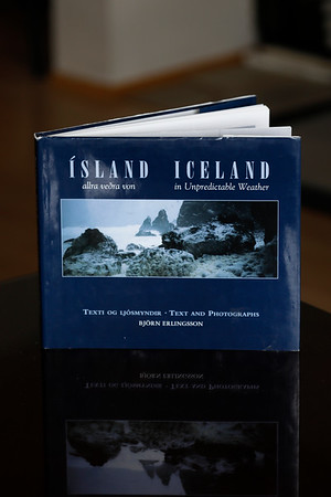 Ísland : allra veðra von