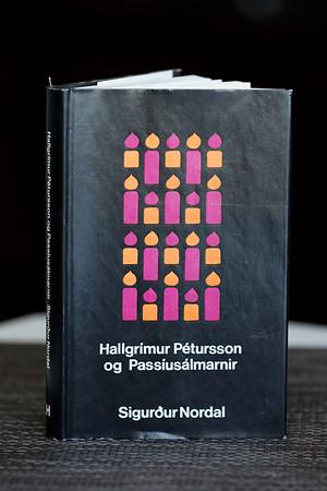 Hallgrímur Pétursson og Passíusálmarnir / Sigurður Nordal