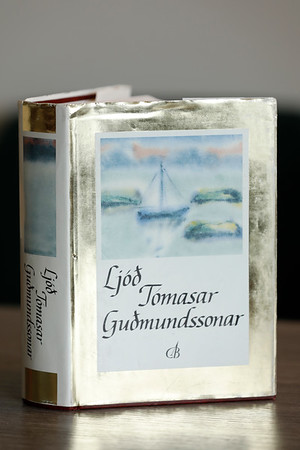 Ljóð Tómasar Guðmundssonar