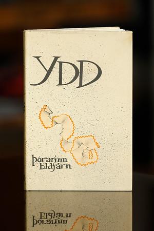 Ydd / Þórarinn Eldjárn