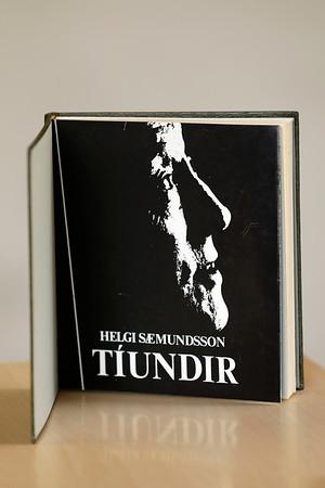 Tíundir / Helgi Sæmundsson
