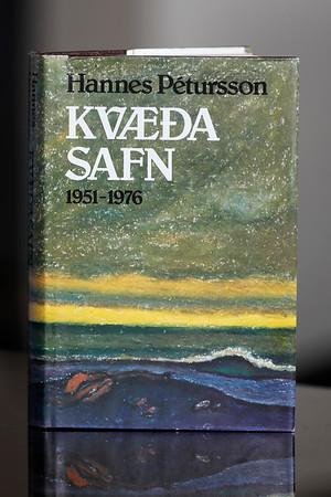 Kvæðasafn 1951-1976