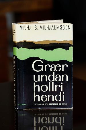 Grær undan hollri hendi : tuttugu og átta viðtöl og frásagnir