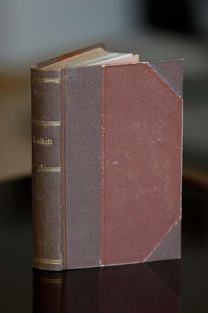 Alt í grænum sjó (1926) / Skipið sekkur (1902)