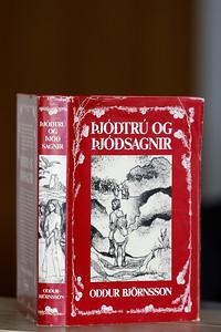 Þjóðtrú og þjóðsagnir