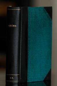 Gríma : þjóðsögur