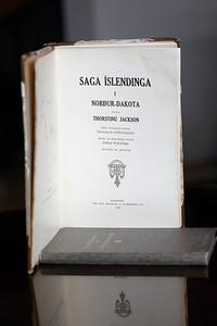 Saga Íslendinga í Norður-Dakota