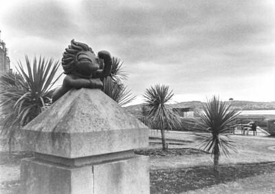 Lemming & Palms