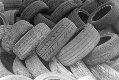 Many Tyres