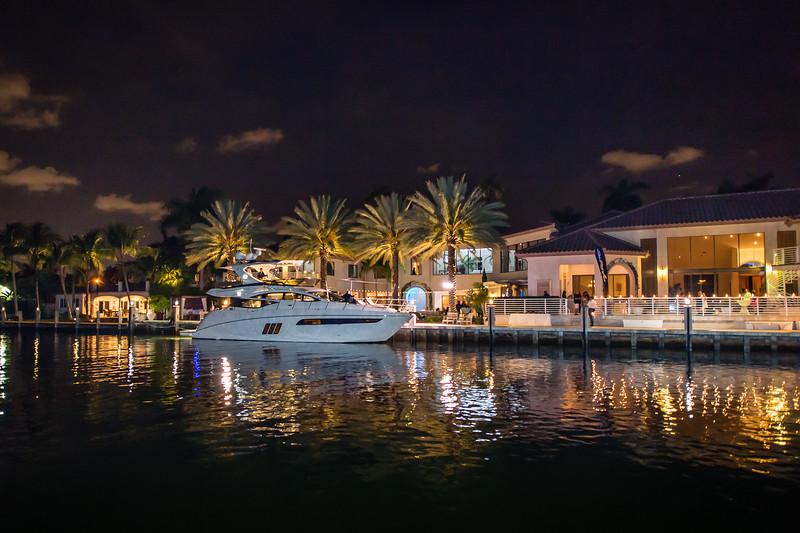 L590 Fort Lauderdale