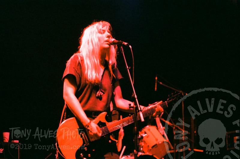 L7 · Oct 26, 1991