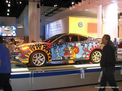 LA Auto Show 2006