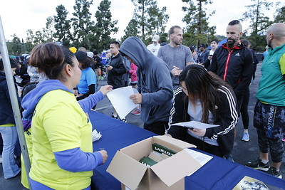 LA Big 5k at the Skechers Performance Los Angeles Marathon 2018