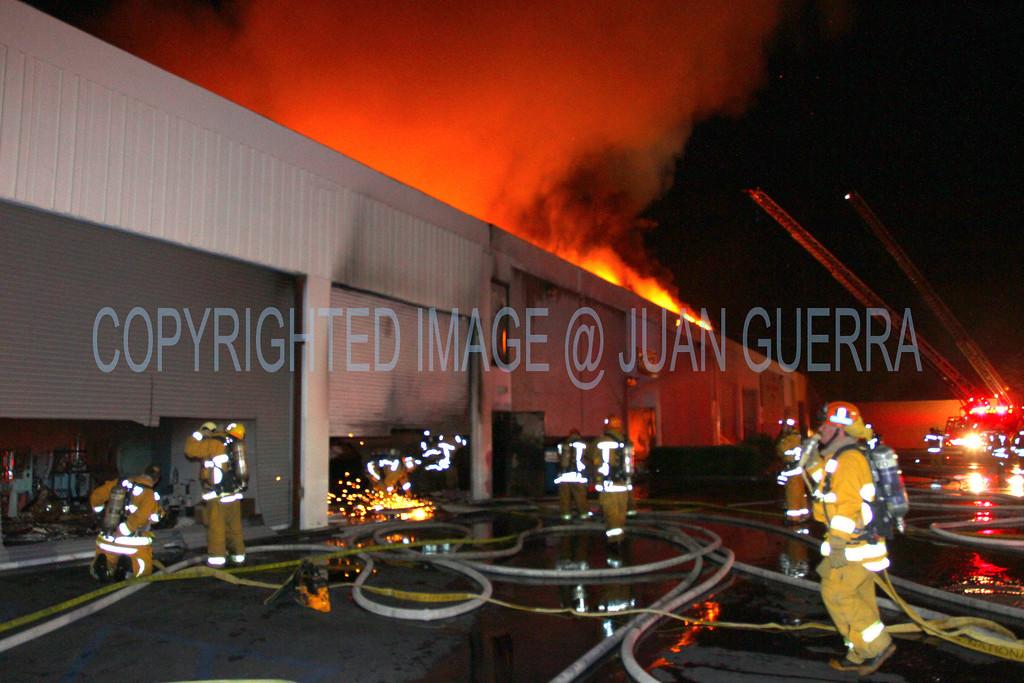 LAFD_Cozycroft Fire_001