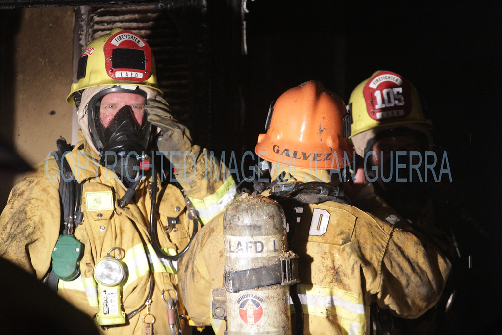 LAFD DRUG LAB HOUSE FIRE 105_19