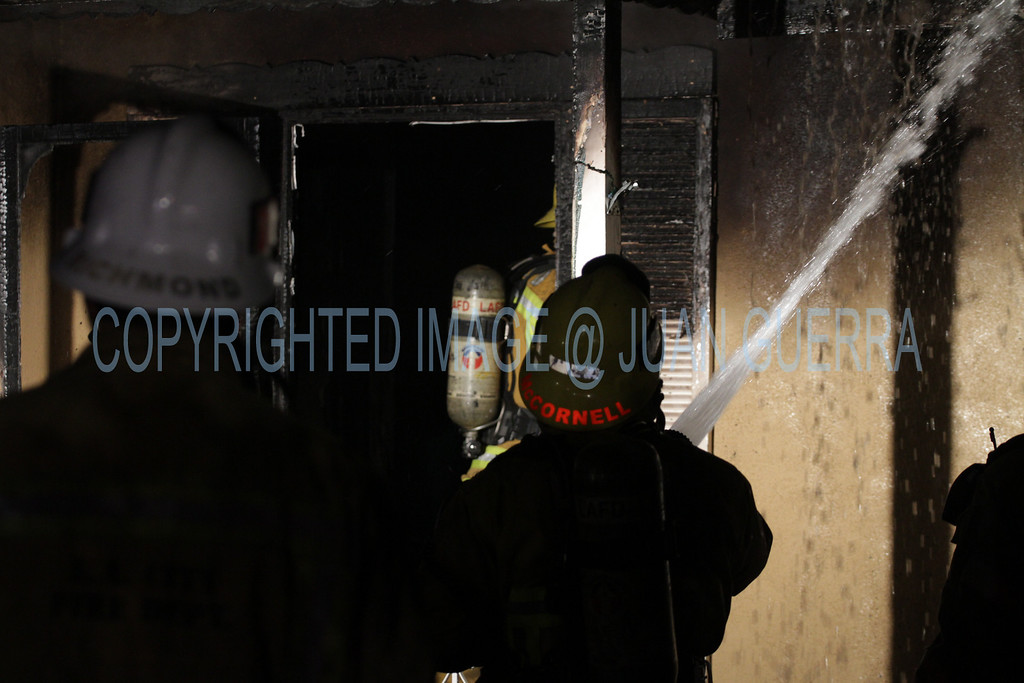LAFD DRUG LAB HOUSE FIRE 105_23