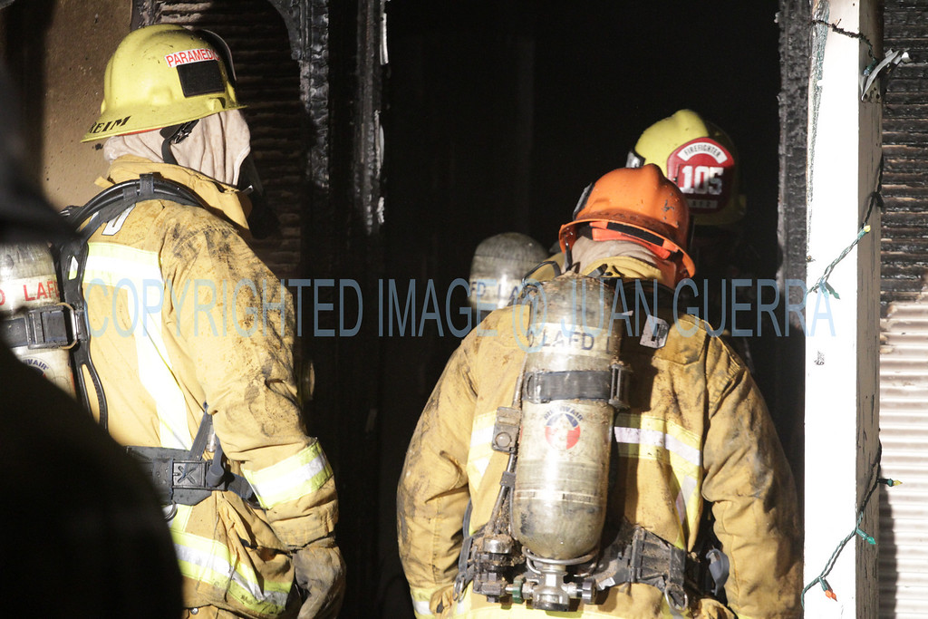 LAFD DRUG LAB HOUSE FIRE 105_18
