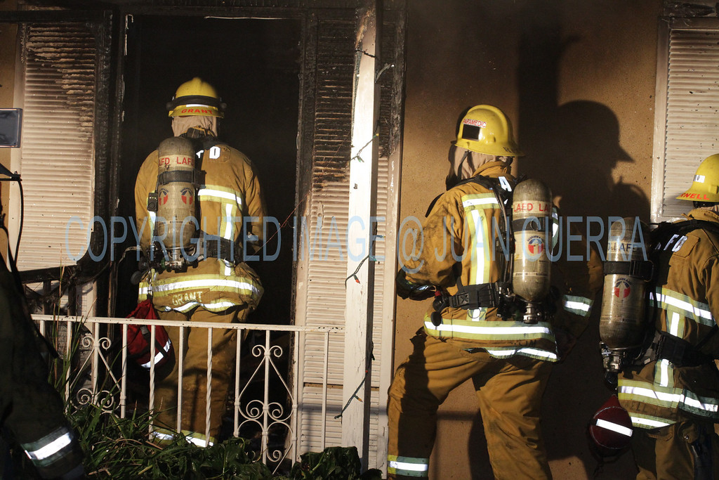 LAFD DRUG LAB HOUSE FIRE 105_09
