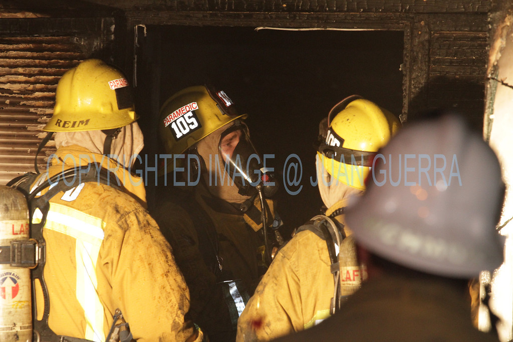 LAFD DRUG LAB HOUSE FIRE 105_14