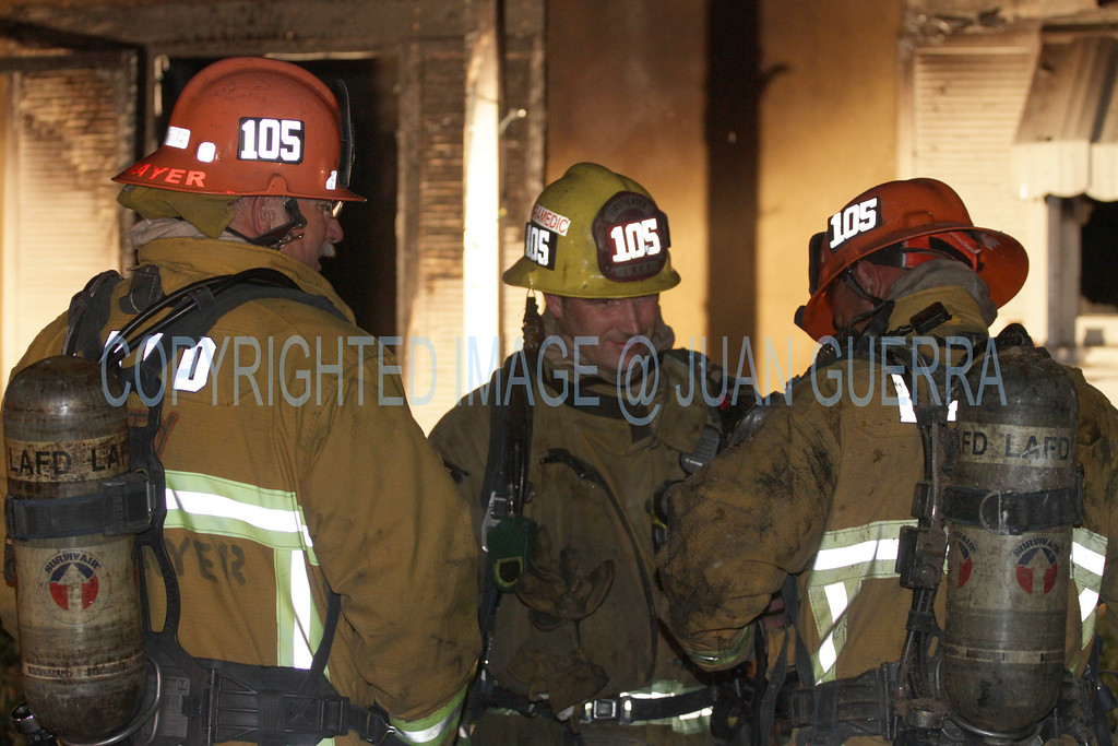 LAFD DRUG LAB HOUSE FIRE 105_31