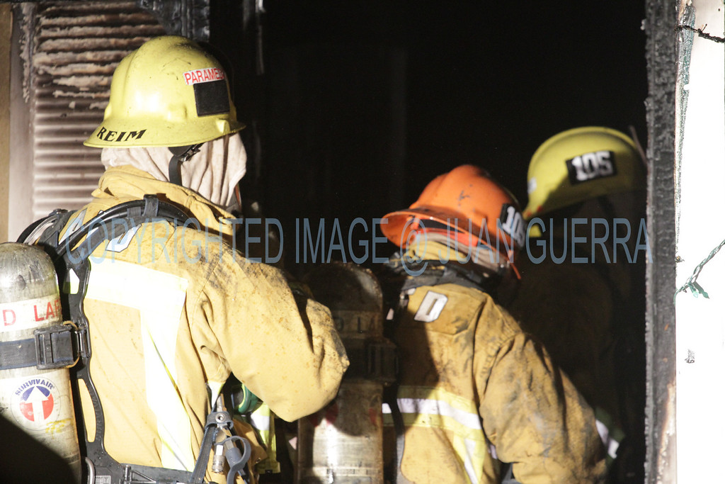 LAFD DRUG LAB HOUSE FIRE 105_17
