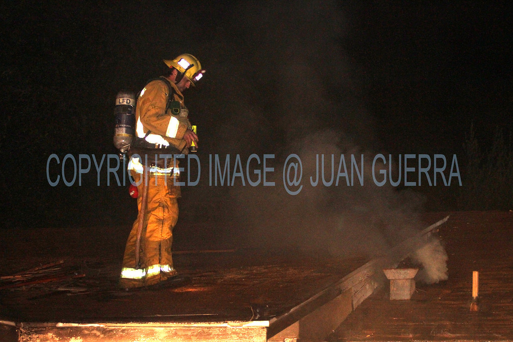 LAFD DRUG LAB HOUSE FIRE 105_05