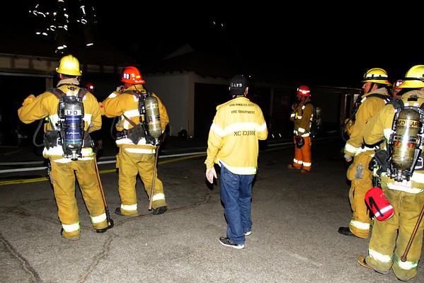 LAFD_ GARAGE FIRES BURBANK BLVD