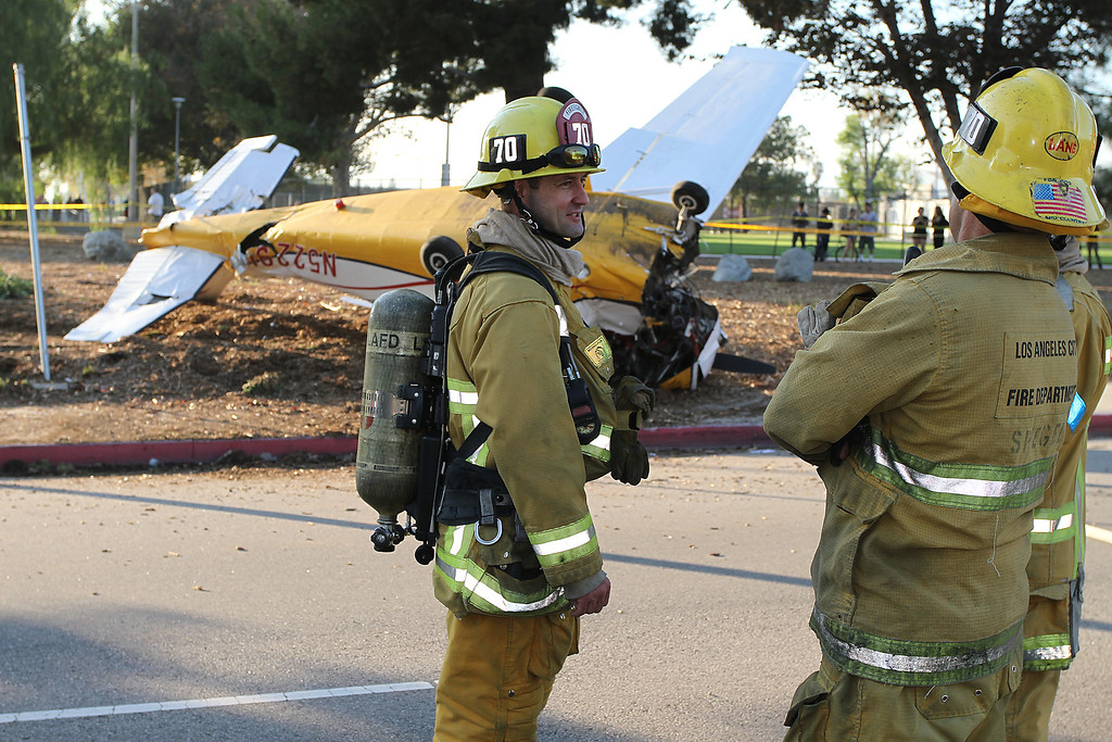 LAFD_AIRPLANE DOWN__45