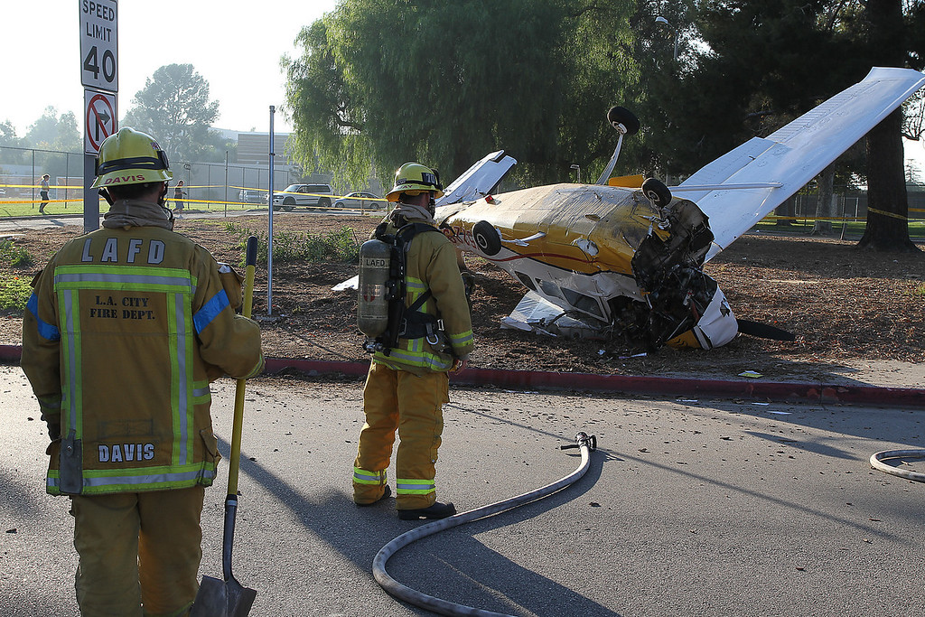 LAFD_AIRPLANE DOWN__56
