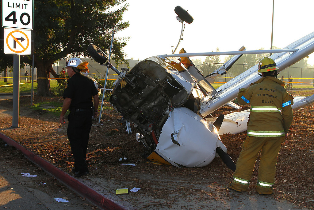LAFD_AIRPLANE DOWN__24